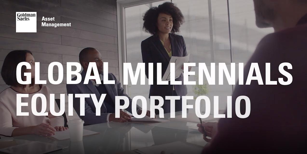 Goldman Sachs Asset Management | Partner Zone | Adviser Hub | UK